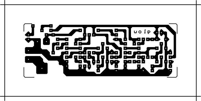 Το σχέδιο του PCB